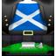 iScot flag icon