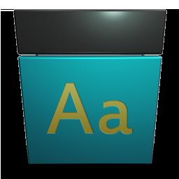 TTF File Type