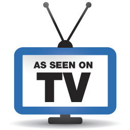 As Seen On Tv Icon Download Television Icons Iconspedia