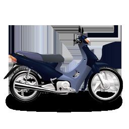 Honda Biz Paulo