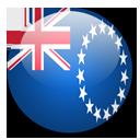 Cook Islands Flag-128