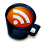 Coffee Cup RSS Feed-64