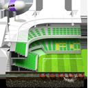 3D Stadium-128