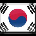 Korea Flag-128