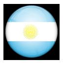 Flag of Argentina-128
