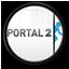 Portal 2 game icon