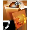 Firefox gift-128