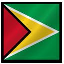 Guyana Flag-128