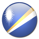 Marshall Islands Flag-128