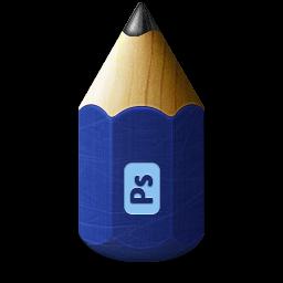 Adobe Photoshop Pencil