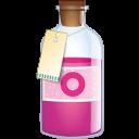 Orkut Bottle-128