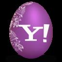 Yahoo White Egg-128