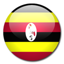 Uganda Flag-128