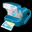 Polaroid Camera-128