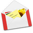 Letter GMail-128