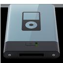 HDD Graphite iPod B-128