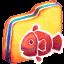 Fishy Folder icon