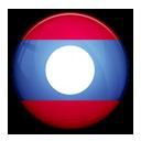 Flag of Laos-128