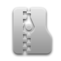 Zip Icon Download Token Light Icons Iconspedia