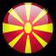 Macedonia Flag-64