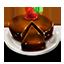 Chocolate Cake Icon
