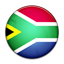 Flag of South Africa icon