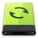 HDD Green Sync-128