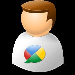 User google buzz
