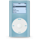 iPod Mini 2G Blue-128