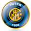 Inter Milan FC logo icon
