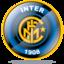 Inter Milan FC logo icon