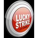 Lucky Strike Lights Gray Logo-128