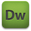 Dw iPhone icon