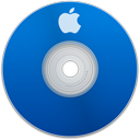 Apple Blue-128