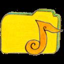 Folder y music-128