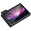 Desktop Black Icon