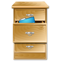 Office Cabinet
