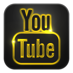 Youtube neon glow