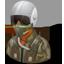 Pilotmilitary Male Dark-64