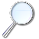 Search Magnifier-128
