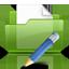 Folder Write icon