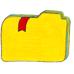 Folder y bookmarks 2