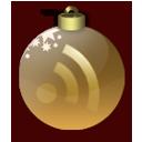 Feed Christmas Gold