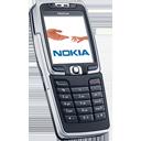 Nokia E70 front-128