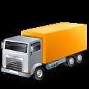 Yellow Truck-128
