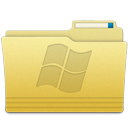 Windows Folder-128