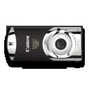 Canon Ixus i Zoom Black