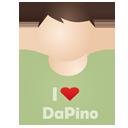 I love DaPino-128