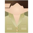 Guardia civil no uniform-128