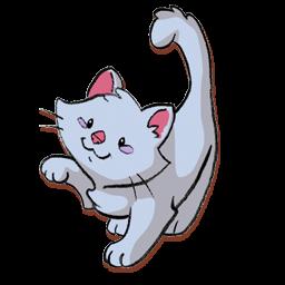 Cat-256